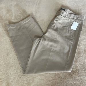 Eddie Bauer Relaxed Chino Fit Pants - Size 38x32